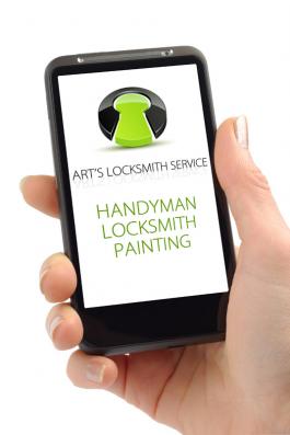 Art's Handyman Service in Manassas, VA looks forward to